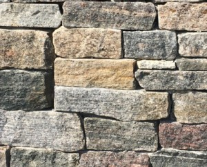 New England Ledgestone Natural Veneer
