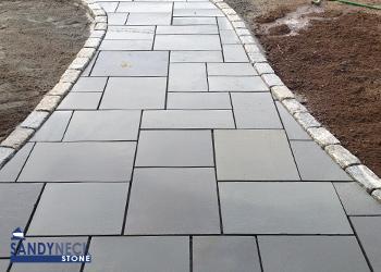 Pennsylvania Bluestone Pavers Blue Stone Quarry Wholesale