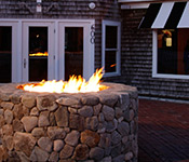 fire pit kits ny direct ma