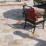 travertine patio wholesale