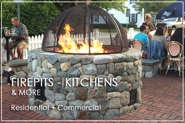 Firepits Outdoor Kitchens Wholesale