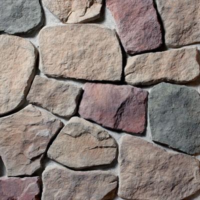 eastern fieldstone thin stone veneer