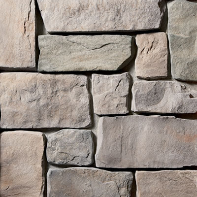 boulder creek cobble manufactured veneer wholesale