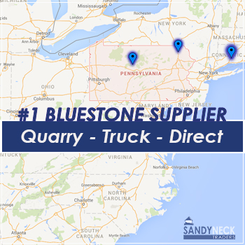bluestone pavers wholesale