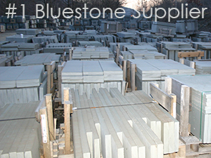 pa bluestone pavers treads