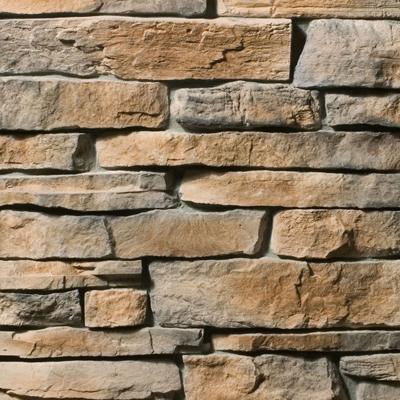 teton manufactured stone veneer