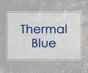 Bluestone Paver Thermal Blue