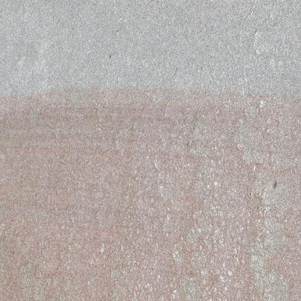 Thermal Variegated Blue Stone Pavers Sandy Neck Stone