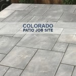 bluestone pavers dark