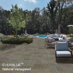 bluestone porcelain outdoor pavers
