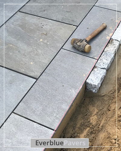 bluestone everblue pavers durable
